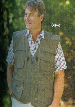 Champion Gilet Dale 361-2495